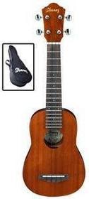 Ibanez UKS10 ukulele sopran 17 pasm