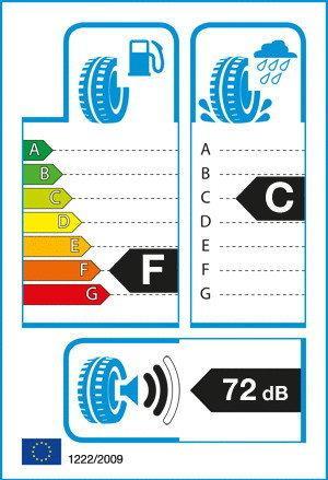 Falken Eurowinter HS449 235/45R18 98V