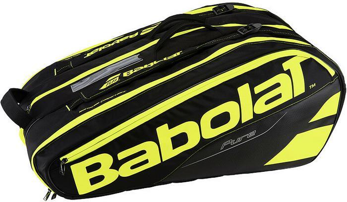 a136c061bb0b4 Babolat torba tenisowa PURE X12 150914 751133-232 3324921509143 – ceny,  dane techniczne, opinie na SKAPIEC.pl