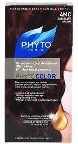 Phyto Color 4MC Chocolate Brown 4 szt