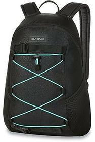 Dakine plecak damski Women's Wonder 15L, czarny, jeden rozmiar 08210043