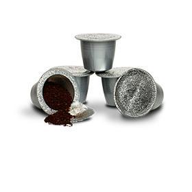 Kawa w kapsułkach