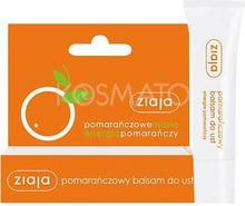 Ziaja Pomarańczowy balsam do ust 10ml