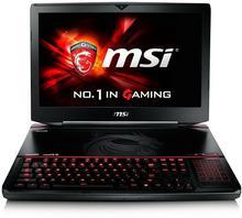MSI GT80S 6QD-007PL 18,4