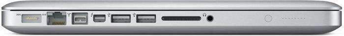 """Apple MacBook Pro MJLQ2ZE/A/P1/D1 15,4"""", Core i7, 16GB RAM, 512GB SSD (MJLQ2ZE/A/P1/D1)"""