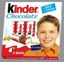 Ferrero Kinder Czekolada