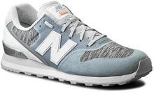 New Balance WR996NOA niebieski