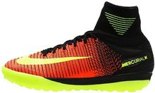 Nike MERCURIALX PROXIMO II TF Korki Turfy total crimson/volt/pink bl