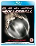 Rollerball Blu-Ray) John McTiernan
