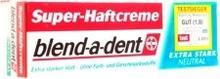 Procter & Gamble Blend-a-Dent Extra Stark Neutral