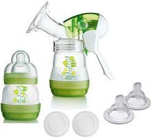 Mg Baby Mam Baby Manual Breast Pump