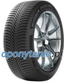 Michelin CrossClimate+ 225/45R17 94V