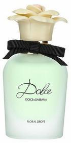 Dolce&Gabbana Dolce Floral Drops woda toaletowa 75ml TESTER