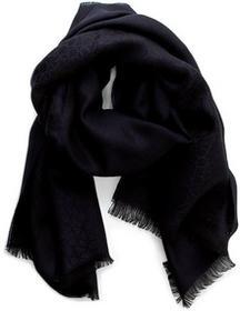 Calvin Klein Black Label Szal BLACK LABEL - Ck All Over Logo Jac K50K503295 094