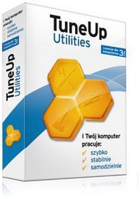 TuneUp Utilities 2010 (1 stan.)