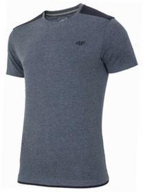4F Koszulka męska H4L17-TSM010 H4L17-TSM010