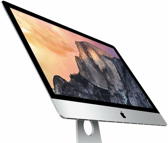Apple iMac Retina 5K 27 (MK462PL/A)