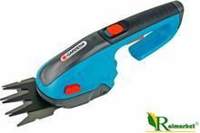 GARDENA Akumulatorowe nożyce do cięcia trawy, brzegów trawnika ClassicCut 8885