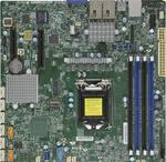 Supermicro MBD-X11SSH-GF-1585L