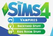 The Sims 4 - Zestaw 4 ORIGIN