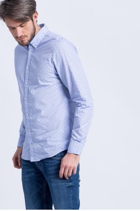 032b50ec8c464 Tommy Hilfiger Koszula MW0MW00241 jasny niebieski – ceny