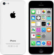 Apple iPhone 5c 32GB biały