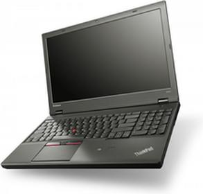 "LenovoThinkPad W541 15,6"", Core i5 2,6GHz, 4GB RAM, 500GB HDD (20EF001YPB)"