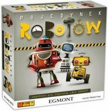 Egmont Pojedynek robotów
