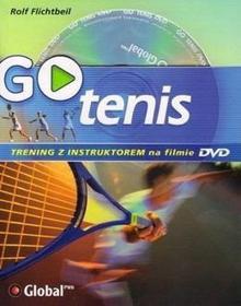 DVD - Go Tenis Trening z instruktorem