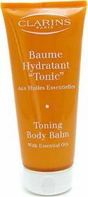 Clarins Toning Body Balm - tonizujący i ujędrniający balsam do ciała 200ml