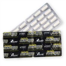 Olimp Anabolic Amino 5500 30kap
