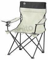 Coleman Standard Quad chair Krzesła turystyczne Khaki