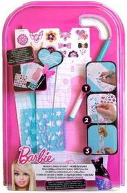 Mattel Barbie - Studio projektowe Barbie - Akcesoria zestaw 3 W3916