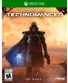 The Technomancer XONE