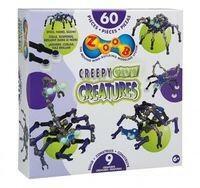 Zoob Creepy Glow Creature 14003