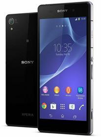 SonyXperia Z2 Czarny