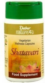 Dabur SHATAVARI 60 szt.