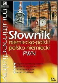 SuperMemo World Multimedialny słownik niemiecko-polski polsko-niemiecki