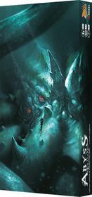 Rebel Abyss Kraken