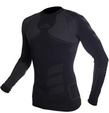 Fjord Nansen Koszulka termoaktywna ARE Black/Graphite (D/R) (6804) FN
