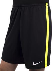 Nike spodenki piłkarskie Squad Long Knit - czarny