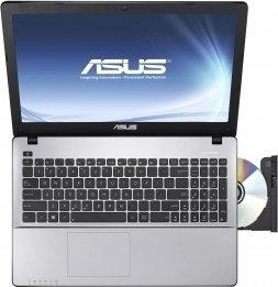 "Asus R510JK-DM009H 15,6"", Core i7 2,5GHz, 4GB RAM, 750GB HDD (R510JK-DM009H)"