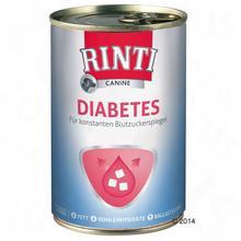 Rinti Canine Diabetes - 400g