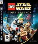 Opinie o   LEGO Star Wars The Complete Saga PS3