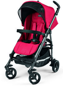 Peg Perego Si-Completo Mod Red