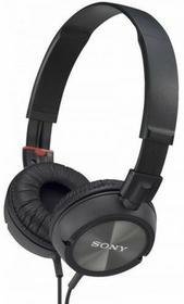 Sony MDR-ZX300 czarne