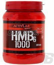 Activlab HMB6 1000 - 230 tabl.