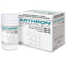 UNIPHARM SP. Z O.O. Arthron Complex 90 Tabletek