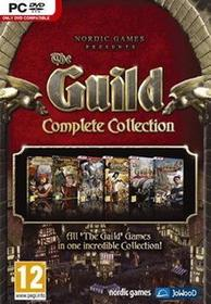 The Guild: Complete Collection PC