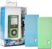 Canyon Etui CNR-INS01BLG do iPod Nano5 nieb.-ziel.